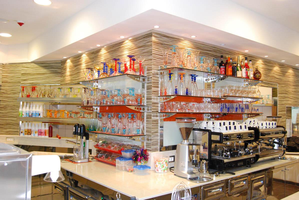 Bar brema emmelle arredamenti for Molino arredamenti