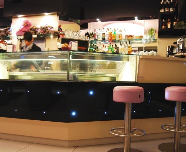 banco bar melaina 2 emmelle arredamenti - idee per arredare una pasticceria