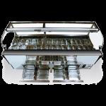 vetrina gelateria kuadra emmelle arredamenti
